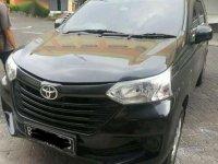 2015 Toyota New Avanza E Dijual