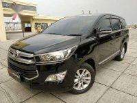 2016 Innova Reborn V Diesel AT  dijual