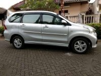 2013 Toyota All New Avanza Veloz AT Dijual