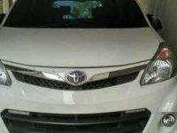 2015 Toyota Avanza Veloz 1.5 dijual