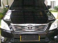 2011 Innova G Luxury AT Bensin dijual