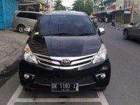 2013 Toyota Avanza 1.3 G AT Dijual