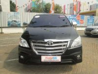 2014 Toyota Innova G AT dijual