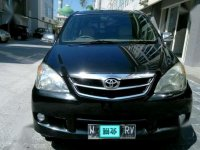 2007 Toyota Avanza G Manual Dijual