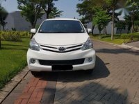 2012 Toyota All New Avanza E Plus 1.3 AT Dijual