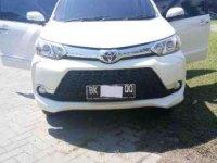 2016 Toyota Grand New Avanza Veloz 1.5 MT Dijual
