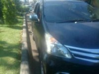 2014 Toyota Avanza G Manual Dijual
