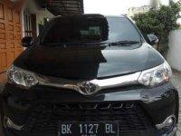 2017 Toyota Avanza Veloz MT Dijual