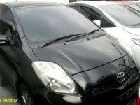 2013 Toyota Yaris type E dijual