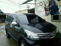 2013 Toyota Aavanza G Dijual