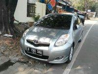 Toyota Yaris E 2011 Hatchback Dijual