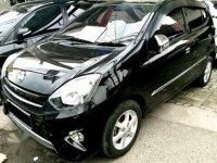 2015 Toyota Agya G 1.0 Dijual