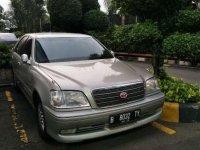 2001 Toyota Crown Dijual
