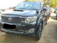 2014 Toyota Fortuner Dijual