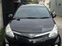 2013 Toyota Avanza Veloz Matic Dijual