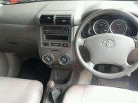 2008 Toyota Avanza G VVTi 1.3 Dijual
