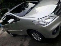 2006 Kijang Innova Type G Tampilan 2015 Manual Bensin dijual