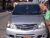 2011 Toyota Avanza G Dijual