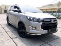 2018 Toyota Kijang Innova Diesel Venturer  dijual