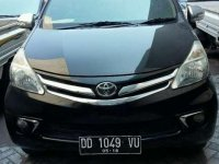 2013 Toyota Avanza All New 1.3 G Luxury AT Dijual