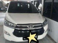 Toyota Kijang Innnova Q 2016 Automatic  dijual