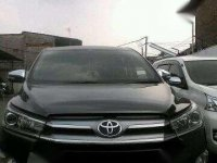 2016 Innova Q AT Metalik dijual
