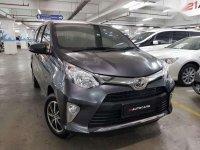 2018 Toyota Calya Dijual