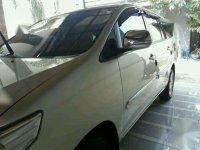 Toyota Innova 2.0 G AT 2013 dijual
