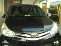 Toyota Avanza G 2012 Dijjual