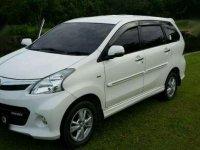 2014 Toyota Avnaza Veloz Luxury MT Dijual