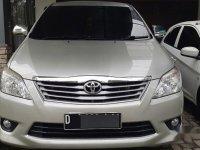 Toyota Kijang Innova G 2012dijual