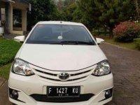 Toyota Etios Valco G 2014 Dijual