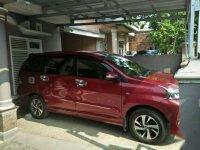 2015 Toyota Avanza Luxury Velos Dijual