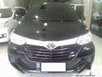 2017 Toyota Grand Avanza E MT Dijual