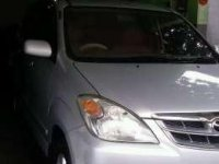 2006 Toyota Avanza G VVTi MT Dijual