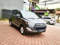 "2016 Toyota Innova Reborn 2.0 ""G"" Luxury AT dijual"