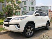Toyota Fortuner G 2016 SUV AT Dijual