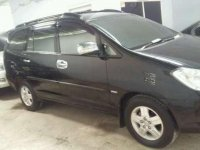 2008 Innova G Luxury  Matic dijual