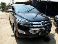 2016 Toyota New Innova G 2.4 Rebond Diesel  dijual