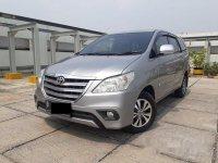 Toyota Kijang Innova 2.5 G 2015 dijual