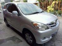 2008 Toyota Avanza 1.3 E dijual