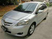 2008 Toyota Yaris type G dijual