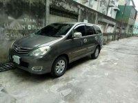 2009 Innova Diesel 2.5  Akhir dijual