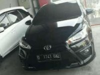 2016 Toyota Yaris type S dijual