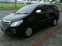 2014 Toyota Inova G AT dijual