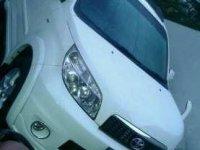 2014 Toyota Rush G Luxury Dijual