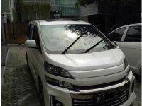 Toyota Vellfire X 2013 Dijual