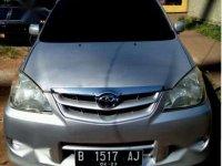2007 Toyota Avanza E MT DIjual