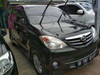 2011 Toyota Avanza S Manual Dijual
