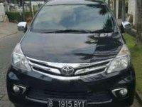 2014 Toyota Avanza 1.3 G dijual